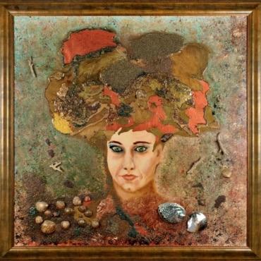Obraz Lasturová