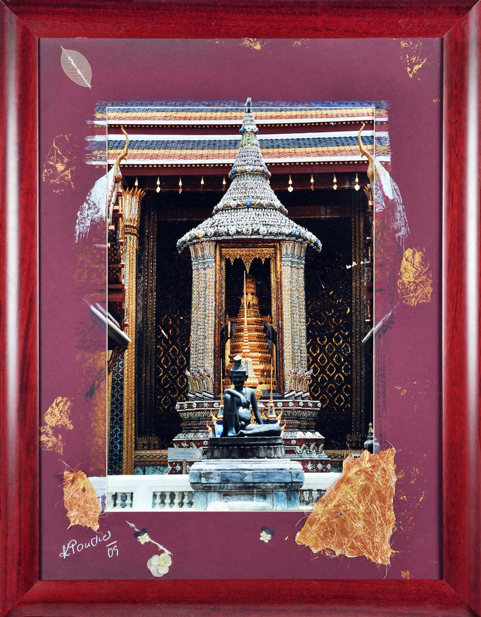 Buduj život jako chrám