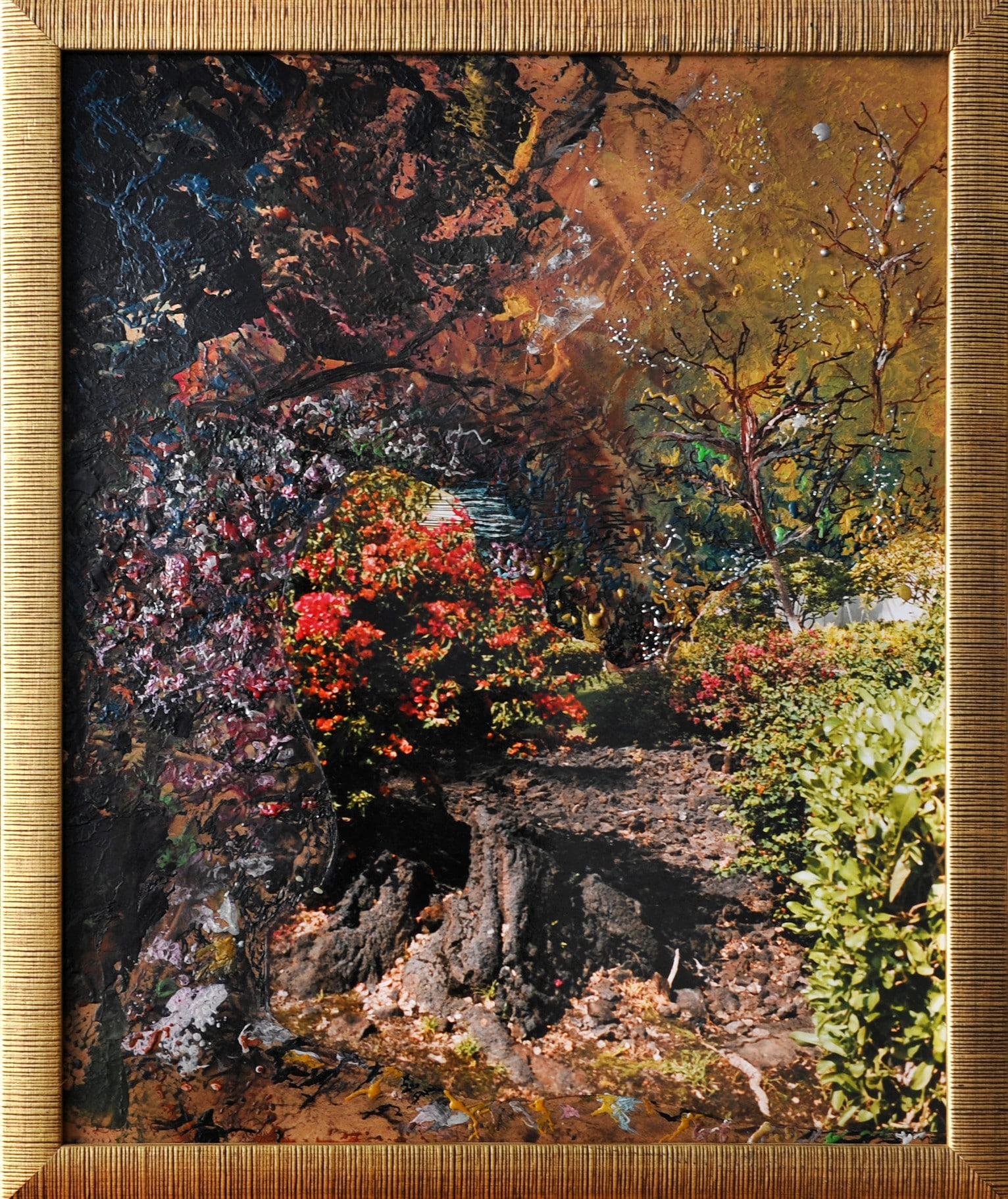 Zahrada krásné duše